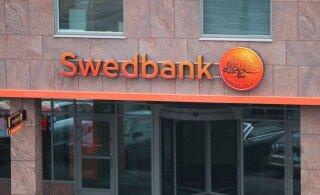 Финансовые инспекции Эстонии и Латвии боятся, что шведские банки могут уйти из стран Балтии
