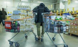 В Эстонии проблема с алкоголем: смертность от него растет, но общественной дискуссии нет