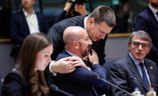 Euroopa liidrid ei suutnud kliimaneutraalsuses Poolat veenda, otsustamine lükati pool aastat edasi