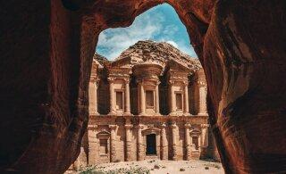 Иордания обяжет некоторых туристов носить браслеты для отслеживания перемещений