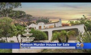 VIDEO | Mees ostis kurikuulsa mõrvalooga seotud maja. Miks?