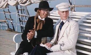 """Эксклюзив RusDelfi: """"Ульфсак мог стать голливудской звездой, если бы родился в Америке"""". Партнер по фильму вспоминает легендарного актера"""