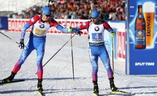 Treeneri karm avaldus: Venemaa puhtaid medalivõitjaid saab üles lugeda ühe käe sõrmedel