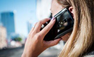 В Эстонии мошенники обманывают все изощреннее: телефон похож на номер Swedbank, маскируются под службу безопасности, вводят в состояние стресса
