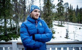 Marko Kilp: oma tegin ära, nüüd võtan päikest, sest Eestis pole nii sooja suvegi kui siin on talv