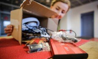 Täna on e-esmaspäev! Sooduspakkumisi teevad 165 Eesti e-kaupmeest