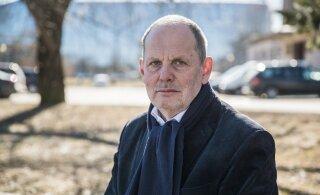Peeter Ernits: Tõnis Mölder ja Priit Sibul, Eesti suveräänsusest ärge edaspidi küll rääkige