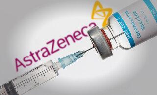 От AstraZeneca потребовали раскрыть необычные симптомы от вакцины