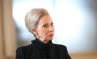 Госпрокуратура обжаловала освобождение подозреваемой в коррупции Керсти Крахт из-под стражи