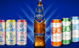 Рынок безалкогольного пива в Эстонии растет