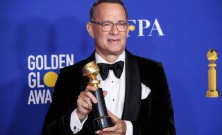 Tom Hanksil puudub austus inimeste vastu, kes maske ei kanna