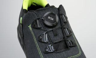 Unusta tüütud paelad! Võta Boa® kiirkinnitusega jalanõud