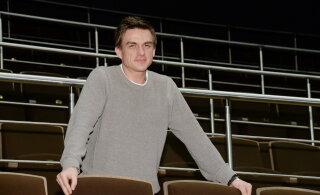 ФОТО. Влад Топалов опубликовал фото со своим отцом