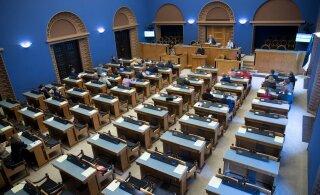 Riigikogu liikmed moodustasid Eesti-Šveitsi parlamendirühma: saadikutele pakub erilist huvi otsedemokraatia toimimine