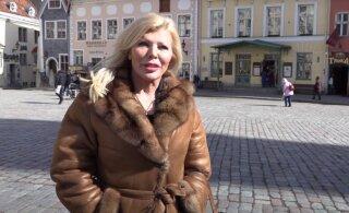 Tallinna iluettevõtja Tiina Jylhä nõuab Eesti kohtus Soome riigilt 3 miljonit eurot kahjutasu