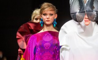 VIDEO | Tanel Veenre disainis lisaks ehetele ka rõivakollektsiooni! Vaata, milline meistriteos tõi talle Kuldnõela võidu