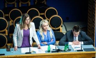 Opositsioon: Eesti rahvale valetanud Kert Kingo peab ministriametist lahkuma