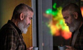 George Clooney seisab uues kosmosedraamas vastamisi inimkonna lõpuga