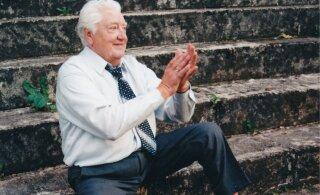 RETROFOTOD | Abielust esikaunitariga ja peadpööritavad saavutused: Kalmer Tennosaare ühed kõige meeldejäävamad hetked