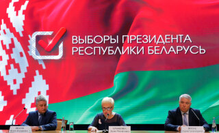 ВИДЕО | Протесты после выборов в Беларуси