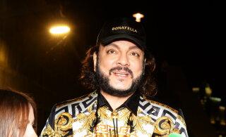 Директор Киркорова заявил, что певец уплатил все штрафы