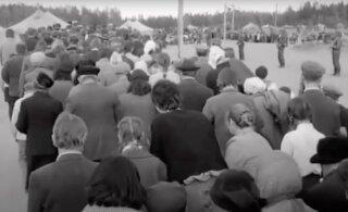 Бабий Яр: конвейер смерти на окраине Киева