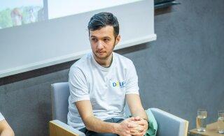Украинские рабочие важнее зарубежных студентов
