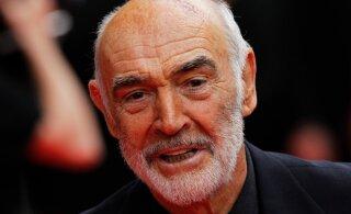 Kuhu kadus Bondi-filmide staar Sean Connery?