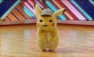 """Sel nädalal kinodes alustav """"Pokémon: detektiiv Pikachu"""" lekkis internetti, süüdi on Ryan Reynolds"""