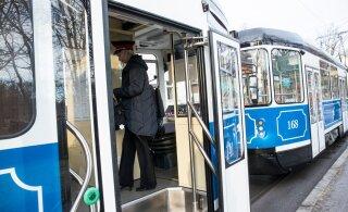 Dago Antov: esimesed trammiliinid tuleks avada Viimsi ja Rae suunal