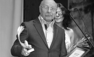 Умер режиссер и актер Валерий Харченко. Он работал с Андреем Тарковским