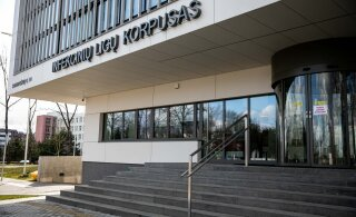 В Литве — восьмая смерть от коронавируса