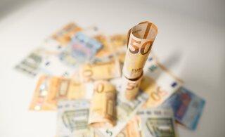 Ekspert vastab: miks sõi kriis suure osa rahast minu pensionikontolt ära? Kas peaks vahetama pensionifondi?