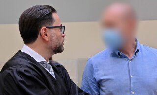 Eesti suusatajaid dopinguga varustanud spordiarst Mark Schmidt leppis karmi vanglakaristusega