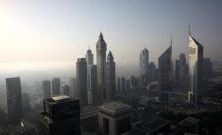 """Esimene 100 000-eurone """"pilet"""" Dubai Expole on müüdud"""
