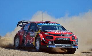 OTSEPILT | WRC-etapi toimumine Eestis sai ametliku kinnituse!