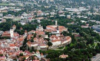 Tallinna 2020. aasta linnaeelarve on 824 miljonit eurot