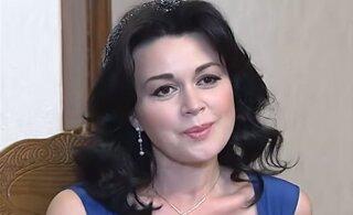 Первопричиной болезни Анастасии Заворотнюк стал разлад в семье