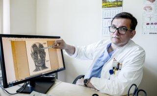 Eestlane kasutas Parkinsoni tõve diagnoosimisel uuenduslikku meetodit