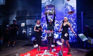 У культуры нет национальности: в Таллинне проходит художественная биеннале