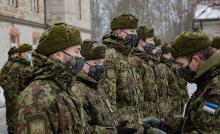 Российские СМИ заявили, что эстонские школьники готовятся к войне с РФ. С чего они это взяли?