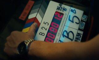 VIDEO | Esimene pilguheit uue Bondi-filmi võtteplatsile viib meid Jamaicale
