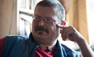 Скончался журналист и писатель Юри Пино
