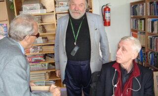 Ajaloolane Aldo Kals: miks me ei väsi rääkimast Tartu rahulepingust?