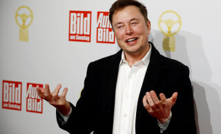 Илон Маск обогнал Билла Гейтса в списке миллиардеров
