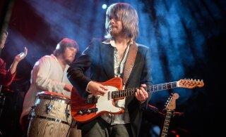 VÕIMAS | Kodumaine kitarrigeenius Laur Joamets teeb kaasa Foo Fightersi kitarristi sooloalbumil!