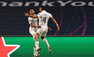 OTSEBLOGI | Milline draama! PSG tuli viimaste minutitega kaotusseisust välja ning murdis Atalanta südame