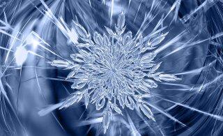 Ilmateenistus: Jõhvis sadas möödunud nädalal esimest korda lund