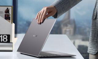 Huawei создал ноутбук нового поколения MateBook X Pro, который удивляет буквально всем