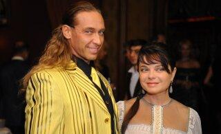 """""""Кобелина"""". Наталья Штурм утверждает, что Тарзан с Королевой давно не живут вместе"""